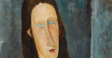Modigliani primitivismo mini