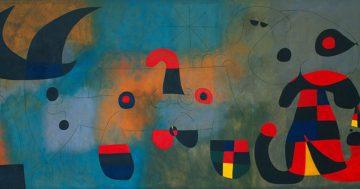 C6 Miró y el automatismo psíquico mini