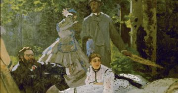 C6 Monet camino al impresionismo mini