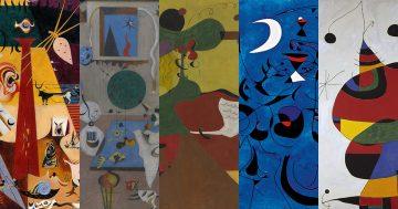 GT Momentos de Joan Miró mini