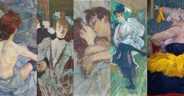 GT Momentos de Lautrec MINI