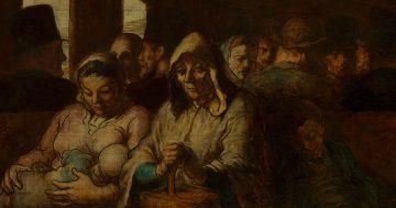 Honoré Daumier mini