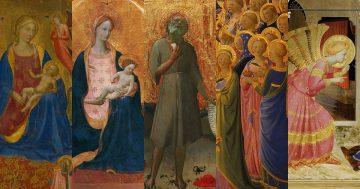 GT Momentos de Fra Angelico mini