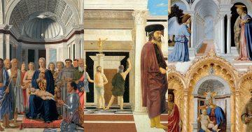 C6 Piero della Francesca mini