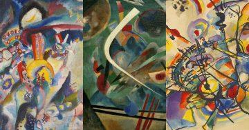 C6 Kandinsky and the Return to Russia mini