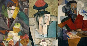 C6 Diego Rivera and Cubism mini