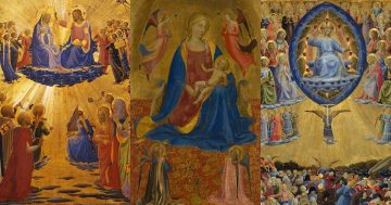 C6 Fra Angelico and the Early Renaissance mini