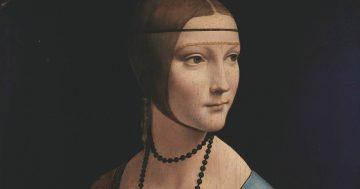 T34 Da Vinci