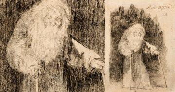Goya aún aprendo mini